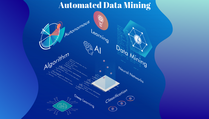 automated data mining