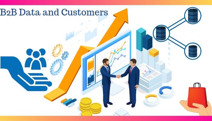 B2B Data & Customers