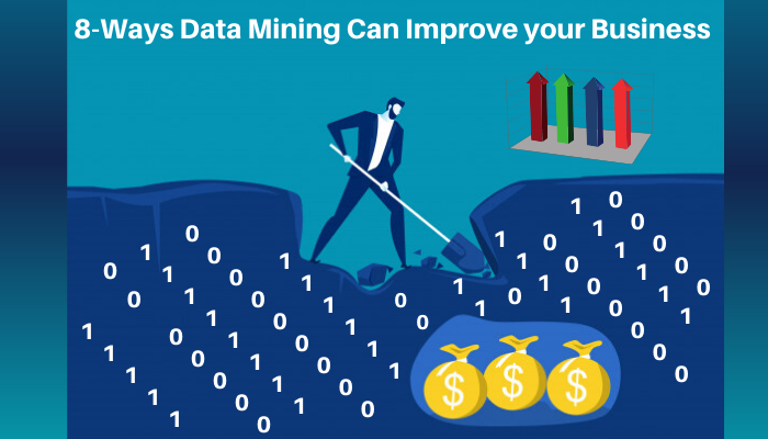 8-Ways Data Mining Can Improve your Business